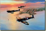 Spitfires over Darwin - Flight Commander's Edition A/P